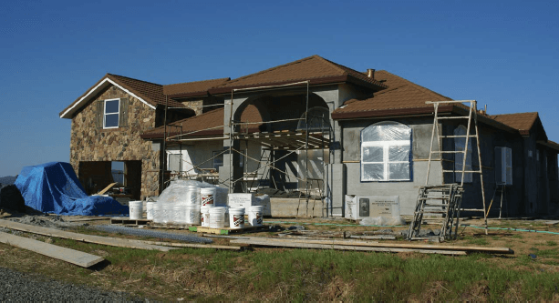 SIP Home Constructed Faster Than a Stick-Frame Home