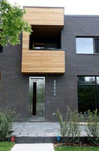 Insulspan SIPs in Multi-Family Housing