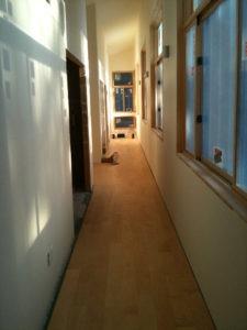Comfortable Interior of SAK Home