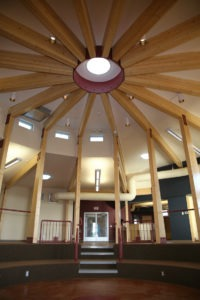 Timber Frame and SIP Construction