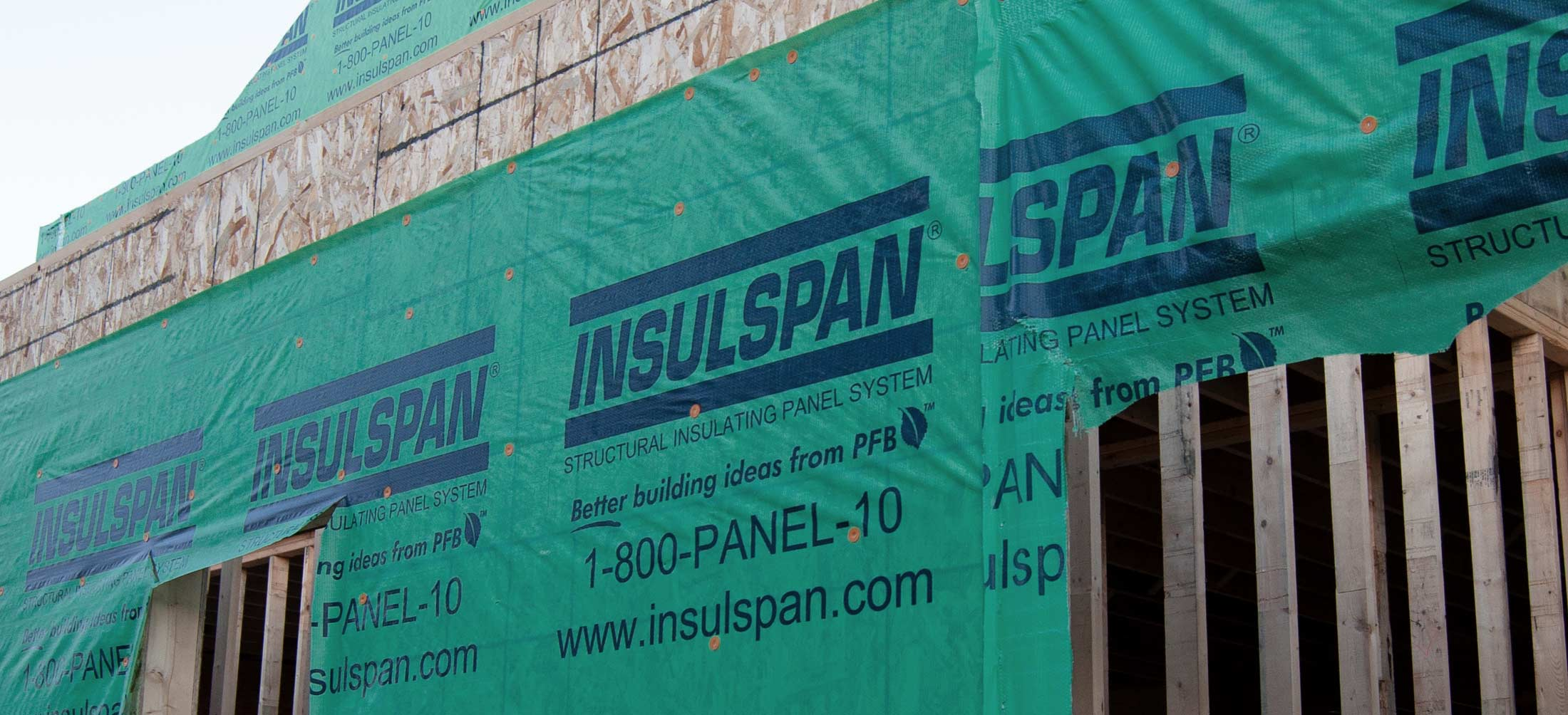 about Insulspan