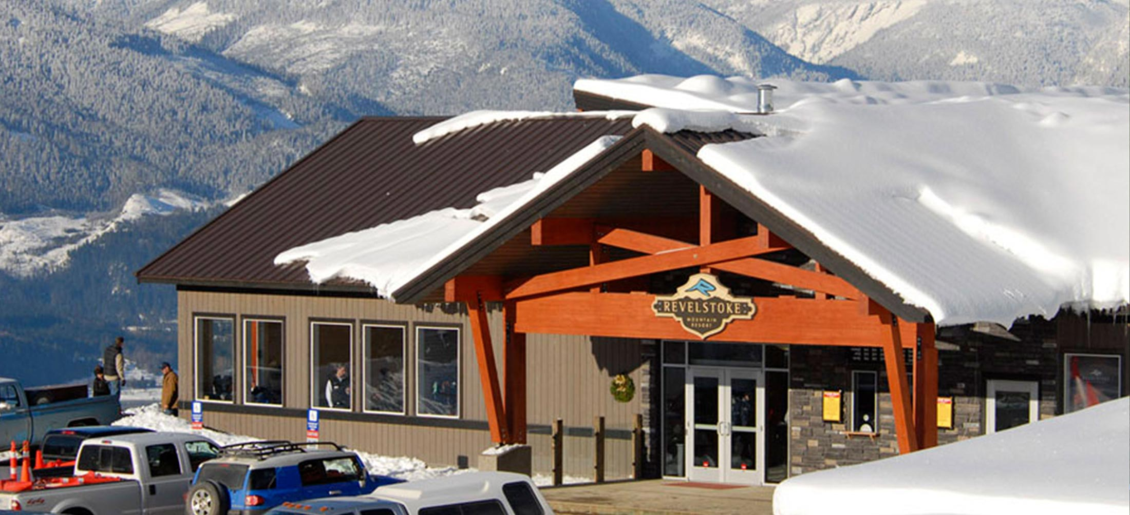 Revelstoke Day Lodge