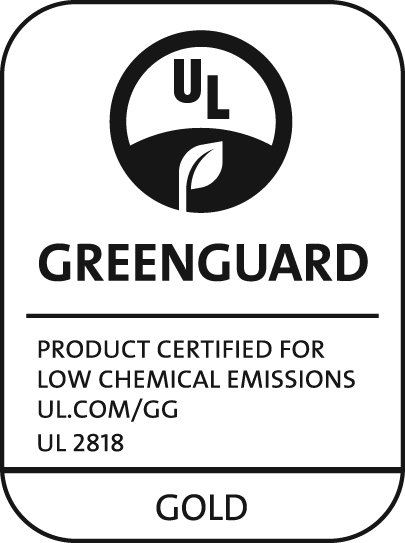green guard logo for Insulspan SIPs