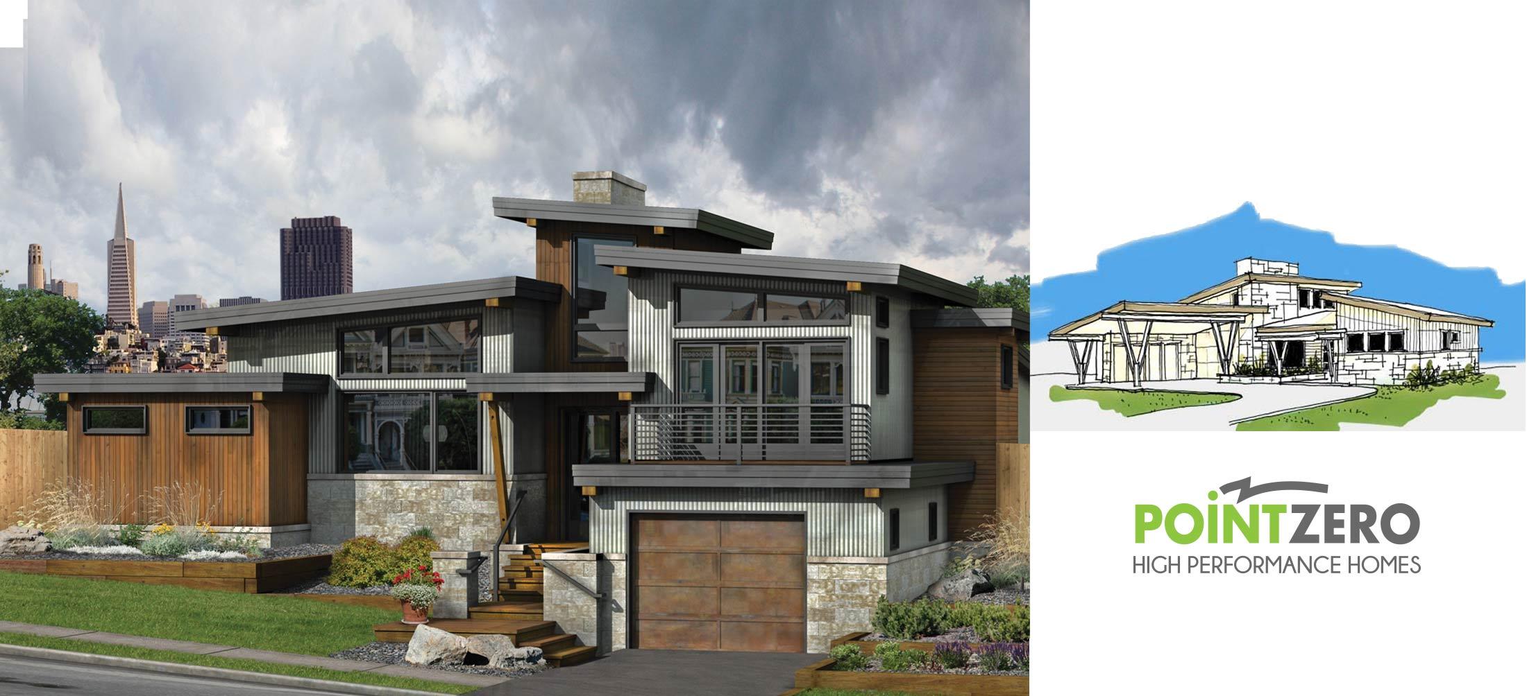 Point Zero Preferred Architects