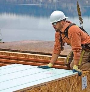 Building a Net Zero Energy Home