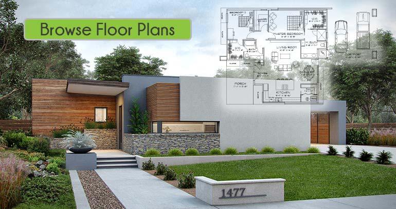 Point Zero Floor Plans