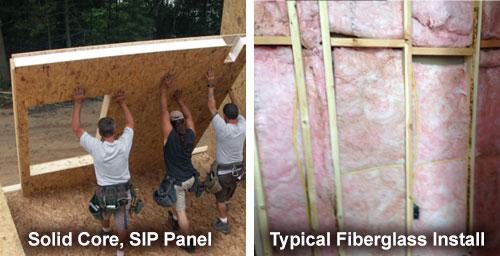 Solid Core SIP