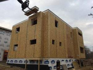 Dexter_Residence_Construction