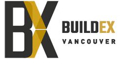 BUILDEX Vancouver logo
