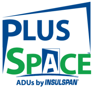 plus space logo