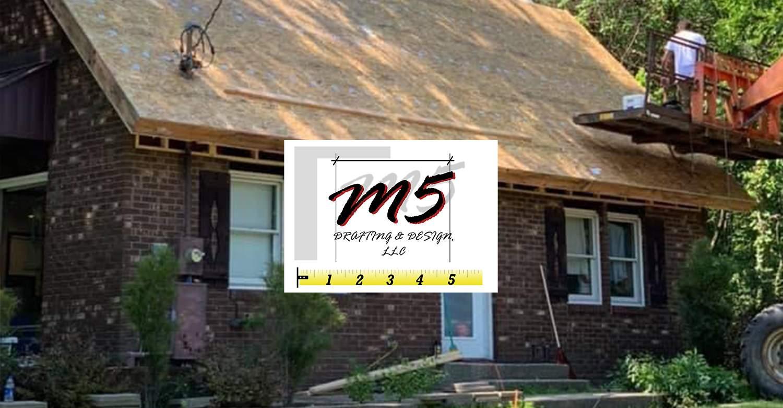 M5 Drafting and Design Header