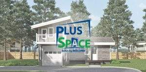 Plus Space Carriage House